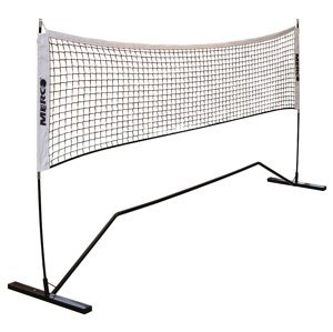 Merco Badminton stojan Set + sítě