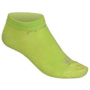 Foot ponožky, 2 páry barva: růžová;velikost (obuv / ponožky): EU 35-36