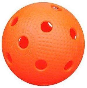 Pro League florbalový míček barva: oranžová
