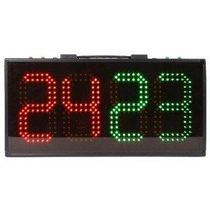Merco tabule pro střídání LED elektronická