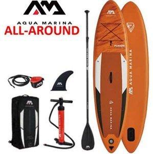paddleboard Aqua Marina Fusion 10,4