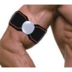 Elektrický posilovač svalů EMS pro končetiny