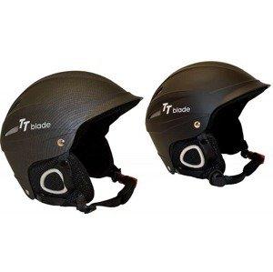 Lyžařská přilba TTBLADE EXCELENT Helma velikost: L