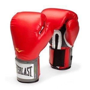 Everlast Pro Style Elite Training Gloves 8oz černé