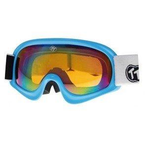 Brýle sjezdové dětské TT-BLADE JUNIOR-8, modré