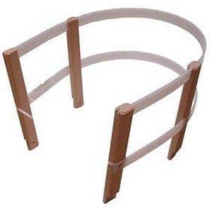 ACRA Ohrádka na sáně - dřevo + plast