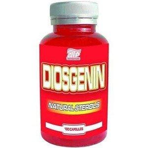 ATP Diosgenin 100 tablet
