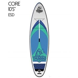 Paddleboard Tambo CORE 10'5″ ESD - servis u zákazníka
