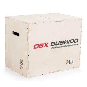 Plyo Box skříň DBX BUSHIDO premium
