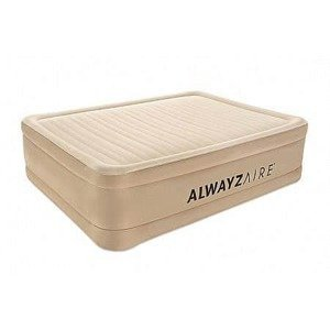 Air Bed AlwayzAir Fortech Comfort Queen 203 x 152 x 51 cm 69037