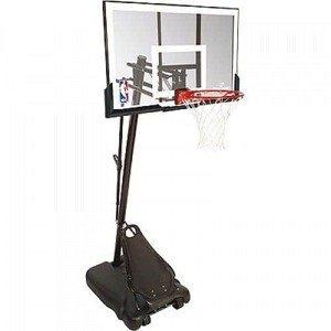 Basketbalový koš NBA GOLD PORTABLE Spalding - servis u zákazníka