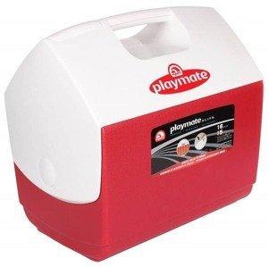 Playmate Elite termobox barva: červená;objem: 15 l