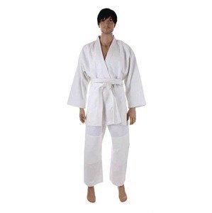 Sedco Kimono JUDO 120 + pásek (bílé)