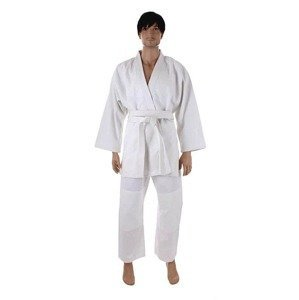 Sedco Kimono JUDO 110 + pásek (bílé)