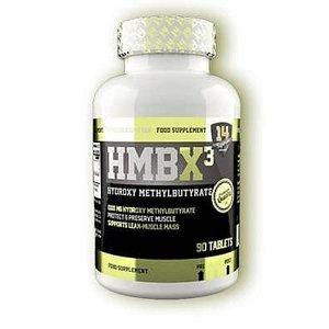 Superior 14 HMBX3 1000 Hmotnost: 180 kapslí