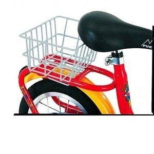 Zadní košík pro Z2