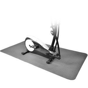 MASTER podložka pod fitness stroje 6 mm 200 x 100 cm