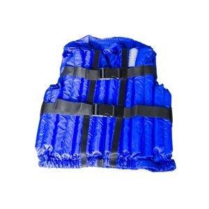 Plovací vesta MAVEL modrá - vel. XL-XXL