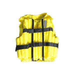 Plovací vesta MAVEL zelená - vel. L-XL