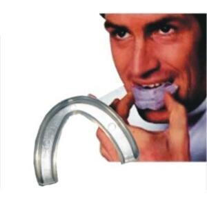 Box chránič zubů SPARTAN - senior