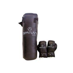 Spartan pytel 8 kg + rukavice