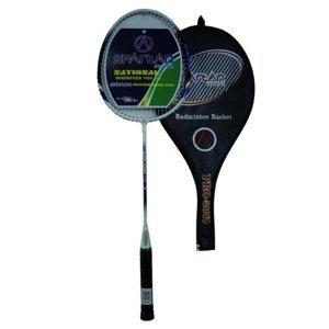 Badmintonové rakety