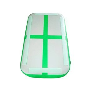 Airblock MASTERJUMP odrazový můstek 60 x 100 x 20 cm - zelený