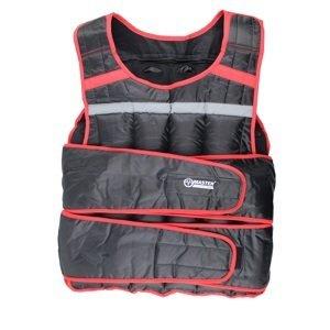 Zátěžová vesta MASTER Weight Vest - 20 kg