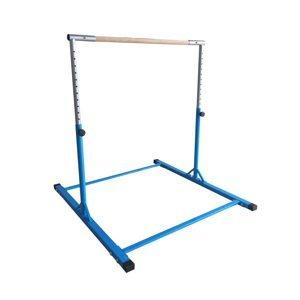 MASTER Gymnastická bradla 150 cm - modrá