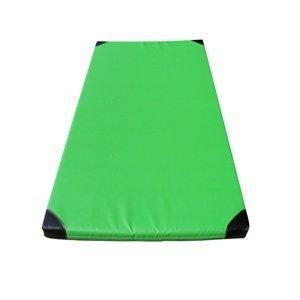 Žíněnka MASTER Comfort Line T25 - 200 x 100 x 8 cm - zelená