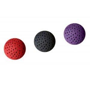 Ricochetový míček Ricochet H2Pro - červený