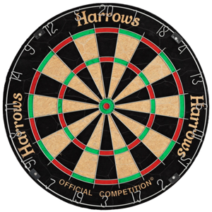 HARROWS Official Competition Sisalový