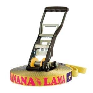 Slackline GIBBON Bananalama Treewear Set XL