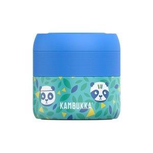 Kambukka Termo nádoba na jídlo BORA Chief Panda 0,4l