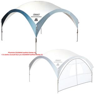 Coleman FastPitch Shelter XL