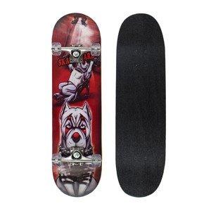 Skateboard SPARTAN Super Board - Bad Dog