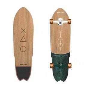 Skateboard SPARTAN Cruiser Board 28