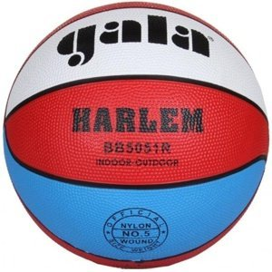 Basketbalový míč GALA Harlem BB5051R