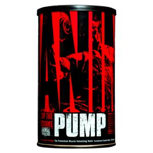 Animal Pump 30 balíčků bez příchuti - Universal Nutrition