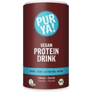 BIO Vegan Protein Drink 550 g raw - PURYA
