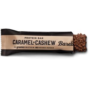 Protein Bar 55 g lískový ořech nugát - Barebells