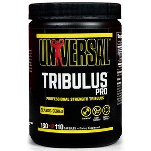 Tribulus Pro 100 kaps. bez příchuti - Universal Nutrition