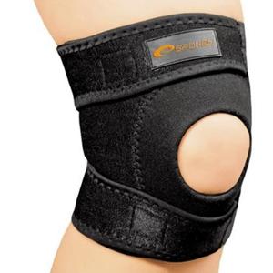 Neoprenová bandáž na koleno MUSTO - Spokey