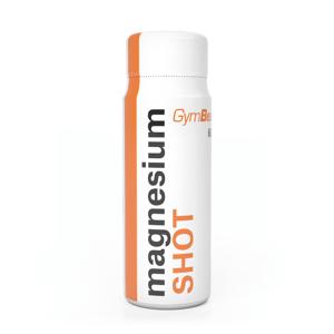 Magnesium Shot 60 ml citrón - GymBeam