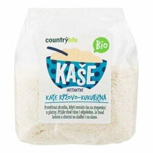 BIO Rýžovo-kukuřičná kaše 300 g - Country Life