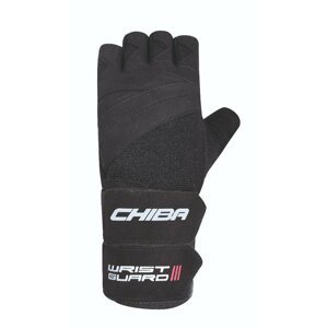 Fitness rukavice Wristguard lV L - CHIBA