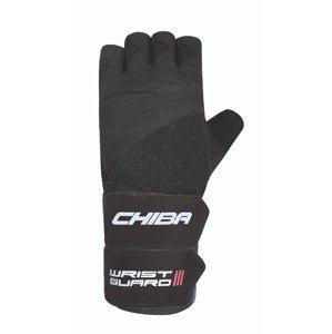 Fitness rukavice Wristguard lV XXL - CHIBA
