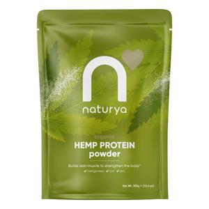 BIO Konopný protein 100 g - Naturya