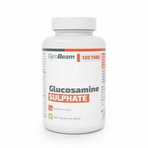 Glukosamin sulfát 120 tab - GymBeam