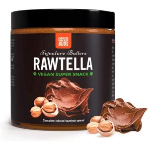 Rawtella 500 g - The Protein Works